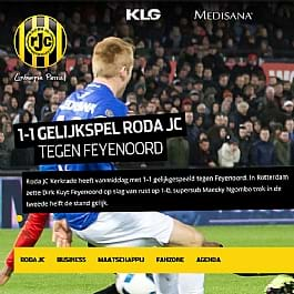 Roda J.C. Kerkrade website (1)
