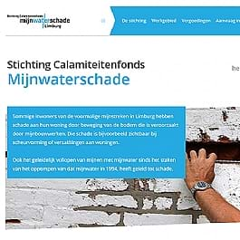 Website Mijnwaterschade.nl (1)